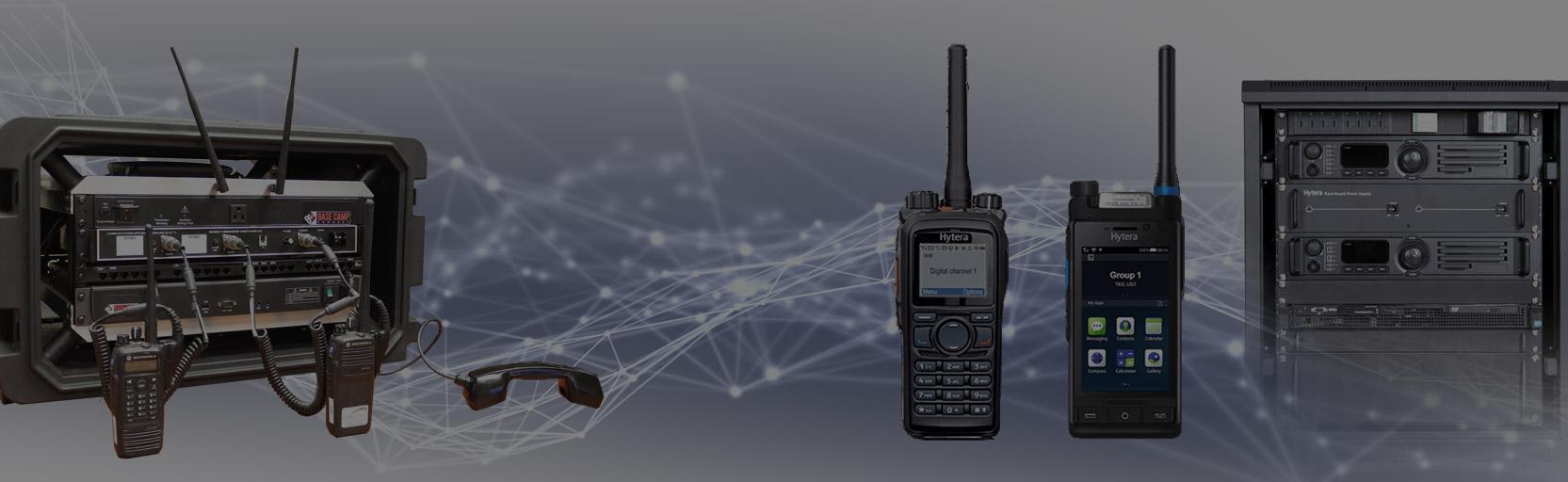 Produits et Solutions Stratégic Télécom